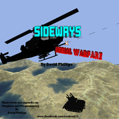 SideWays Aerial Warfare 1.0.0