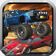 Monster car and Truck fighter 1.1