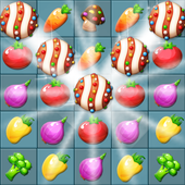 3D Fruit Crush 1.1