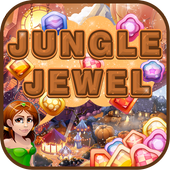 Jungle Jewel Match 1.2