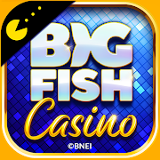 Big Fish Casino – Free Slots