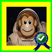 Adventurer Monkey In Space 1.1