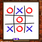 Tic Tac Toe Animated 1.3