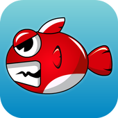 Angry Fishes 1.0.2