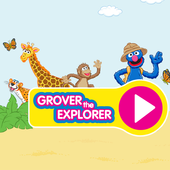 Grover the Explorer 1.0