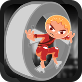Ninja Escape 2 Action Master 1.3