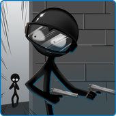 Stickman Pistol Shooter 1.0