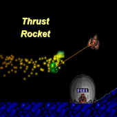 Thrust Rocket Demo 1.0.1