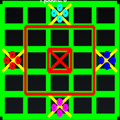 Saar - A Traditional Ludo Game 1.0