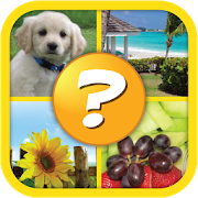 4 Pics 1 Word Puzzle Plus 1.0.9