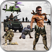 Commando Professional Shooter 1.0