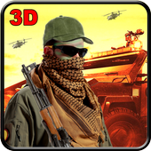 Duty IGI Commando Shooting 3D 1.0.1