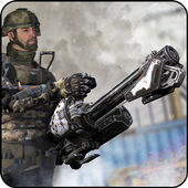 Duty Army Commando Shooting 1.0