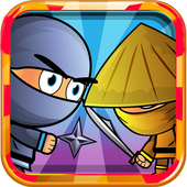 shadow fight ninja 1.0