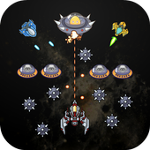 Galaxy Invaders Space Warship 1.0