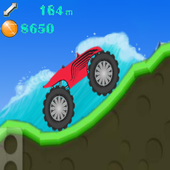 Hill Climb Race Ultimate 1.0