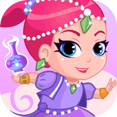 Magiс shimmer and shine jump 1.0