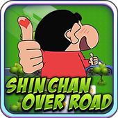 Shin Chan Over Road 5.0