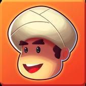 Jafar Adventures : fasting secret 2D food runner 1.0