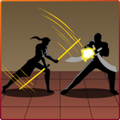 Shadow Stickman Ninja Game 1.0