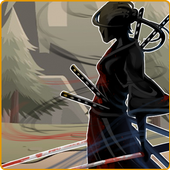 Shadow Stickman Ninja Master 1.0