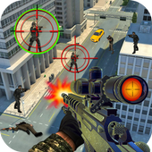 Modern Deadly Sniper 1.3