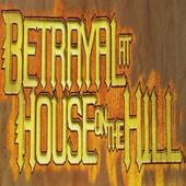 Betrayal at House on the Hill 1.0