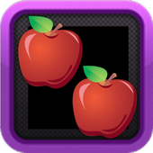 Free Fruits Link Game For Kids 1.0