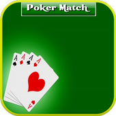 Free Poker Match Game 1.1
