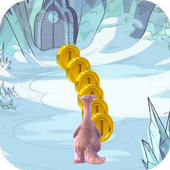 Sid's Ice Adventure Run 1.0