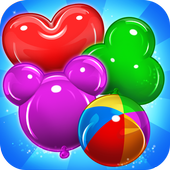 Balloon Legend 2.1