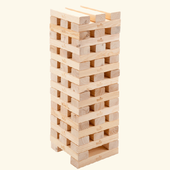 Wooden Tower 1.4