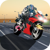 Real Knight Biker Highway Stunt Racing Game 2017 1.0
