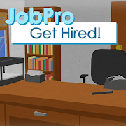 JobPro: Get Hired! 1.2
