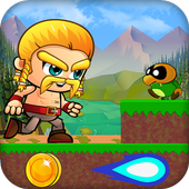 Jungle Adventures of Barbarian 1.0.3