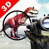 Dinosaur Shooting Simulator 3D 1.2.8