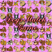 Dogs Match Game 1.0