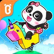 Baby Panda Kindergarten 8.29.00.00