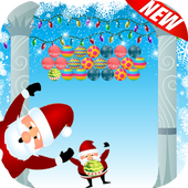 Santa Bubbles Shooter Xmas 1.0