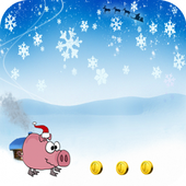 Pig Christmas To Running Games 1.0