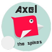 Axel The Spikes 1.1
