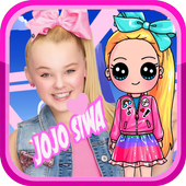 Jojo Siwa Game Adventure World 1.1