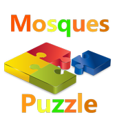 Mosques Puzzle Game 1.0
