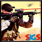 IGI Commando Enemy Shooter 1.0