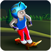 Street Skaters Escape 1.01.30