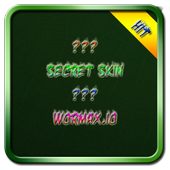 Secret Skin for wormax.io 1.0