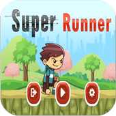 Super Runner Cast Junge Of Wor 1.0
