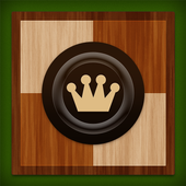 Draughts with Friends 0.1.0