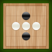 Gomoku with Friends 0.1.0
