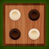 Reversi with Friends 0.1.0